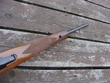 Remington Model Seven Original Walnut Stock, Schnable Forend Desirable 7mm08 Hard to Find - 11 of 11