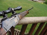 Browning BLR Vintage Belgian Made Early Production .308 With Scope Ready To Hunt! - 1 of 10