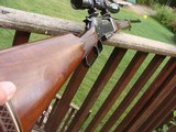 Browning BLR Vintage Belgian Made Early Production .308 With Scope Ready To Hunt! - 2 of 10