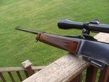 Browning BLR Vintage Belgian Made Early Production .308 With Scope Ready To Hunt! - 3 of 10