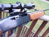 Remington 742 BDL Deluxe Rare in 308 Ex. Cond