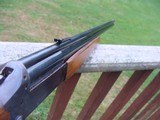 Savage model 24 Vintage Combination Gun; 22/410 Walnut Stocked with Nice Case Color BARGAIN - 7 of 10