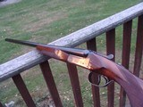 Charles Daly Model 500 20 ga Double Approx Same as Browning BSS for 1/2 the $
