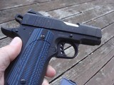 Colt Lightweight Defender 9mm As New In Box With all Accessories. - 3 of 8