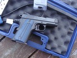 Colt Lightweight Defender 9mm As New In Box With all Accessories. - 2 of 8