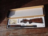 Browning 525 28 / 410 Field AS NEW IN BOX UNFIRED