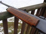 Remington 742 Vintage BDL Deluxe May 1967 Very Nice Cond. - 8 of 11