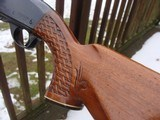 Remington 742 Vintage BDL Deluxe May 1967 Very Nice Cond. - 4 of 11