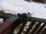 Remington 742 Vintage BDL Deluxe May 1967 Very Nice Cond. - 7 of 11