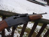 Remington 742 Vintage BDL Deluxe May 1967 Very Nice Cond. - 5 of 11