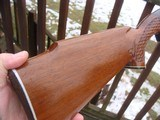 Remington 742 Vintage BDL Deluxe May 1967 Very Nice Cond. - 6 of 11