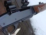 Remington 7400 Carbine True Carbine Marked Carbine Hard to Find - 5 of 8