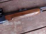 Remington 7400 Carbine True Carbine Marked Carbine Hard to Find - 8 of 8