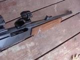 Remington 7400 Carbine True Carbine Marked Carbine Hard to Find - 3 of 8