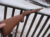 Ruger 77 22 Männlicher Old Style (Halo Type) Close for earlier models that now sell for over 1.000.00 NEW IN BOX - 2 of 8