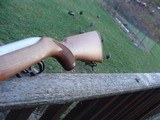 Ruger 10/22 Männlicher, Checkered Walnut Stocks Looks Just like Originals From the 1960's NEW IN BOX !!!! - 17 of 17