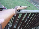 Ruger 10/22 Männlicher, Checkered Walnut Stocks Looks Just like Originals From the 1960's NEW IN BOX !!!! - 15 of 17