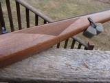 Ruger 10/22 Männlicher, Checkered Walnut Stocks Looks Just like Originals From the 1960's NEW IN BOX !!!! - 14 of 17
