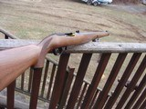 Ruger 10/22 Männlicher, Checkered Walnut Stocks Looks Just like Originals From the 1960's NEW IN BOX !!!!