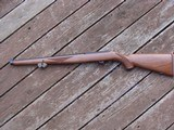 Ruger 10/22 Männlicher, Checkered Walnut Stocks Looks Just like Originals From the 1960's NEW IN BOX !!!! - 1 of 12