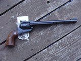 Ruger Buntline New Model Single Six 1977 As New !