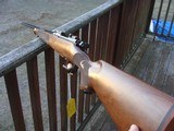 winchester model 70 fw classic 300 wsm as new