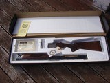 Browning Citori 525 410 NEW IN BOX BARGAIN