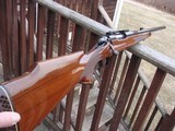 Remington 700 BDL VS (Varmint Special) 25-06 Scarce and Hard To Find In This Cal.