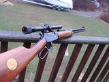 Winchester 94/22 XTR With Scope Very Nice Rifle XTR Means Factory Higher Finish