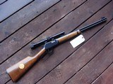 Winchester 94/22 Mag XTR With Scope Very Nice Rifle XTR Means Factory Higher Finish