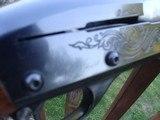 Remington 1100 Magnum Slug Gun With B Square Mount Home Defense , Truck or Deer Gun - 6 of 18