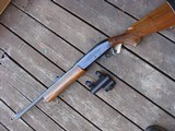 Remington 1100 Magnum Slug Gun With B Square Mount Home Defense , Truck or Deer Gun - 16 of 18