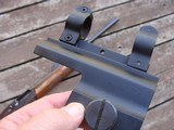 Remington 1100 Magnum Slug Gun With B Square Mount Home Defense , Truck or Deer Gun - 18 of 18