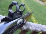 Remington 1100 Magnum Slug Gun With B Square Mount Home Defense , Truck or Deer Gun - 8 of 18