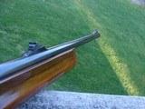 Remington 1100 Magnum Slug Gun With B Square Mount Home Defense , Truck or Deer Gun - 7 of 18