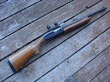Remington 1100 Magnum Slug Gun With B Square Mount Home Defense , Truck or Deer Gun - 2 of 18