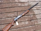 "Remington 870 TB Trap Model 30"" Barrel Stunning Wood Excellent Near New Cond. Sept 1979 Date Of Manufacture - 3 of 18"