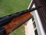 "Remington 870 TB Trap Model 30"" Barrel Stunning Wood Excellent Near New Cond. Sept 1979 Date Of Manufacture - 13 of 18"