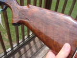 "Remington 870 TB Trap Model 30"" Barrel Stunning Wood Excellent Near New Cond. Sept 1979 Date Of Manufacture - 9 of 18"