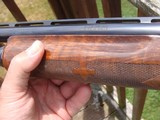 "Remington 870 TB Trap Model 30"" Barrel Stunning Wood Excellent Near New Cond. Sept 1979 Date Of Manufacture - 16 of 18"
