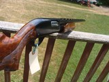 "Remington 870 TB Trap Model 30"" Barrel Stunning Wood Excellent Near New Cond. Sept 1979 Date Of Manufacture - 8 of 18"