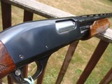 "Remington 870 TB Trap Model 30"" Barrel Stunning Wood Excellent Near New Cond. Sept 1979 Date Of Manufacture - 5 of 18"