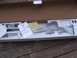 Ruger Gunsite Scout Rifle Stainless Desert Synthetic 450 Bushmaster Factory New In Box