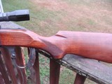 Savage 99F As New Woodsmans Classic With Unertl Falcon Scope Collector Condition .308 - 8 of 16