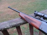 Savage 99F As New Woodsmans Classic With Unertl Falcon Scope Collector Condition .308 - 2 of 16