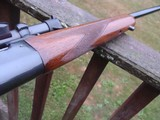 Savage 99F As New Woodsmans Classic With Unertl Falcon Scope Collector Condition .308 - 14 of 16