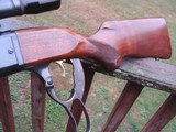 Savage 99F As New Woodsmans Classic With Unertl Falcon Scope Collector Condition .308 - 6 of 16