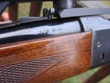 Savage 99F As New Woodsmans Classic With Unertl Falcon Scope Collector Condition .308 - 7 of 16
