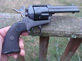 "USFA Rodeo 45 Long Colt4 3/4"" Near New Bargain Price"