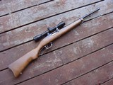 Ruger Model 96 Lever Action 44 Mag. Discontinued 2007 Not Often Encountered Near New Cond.